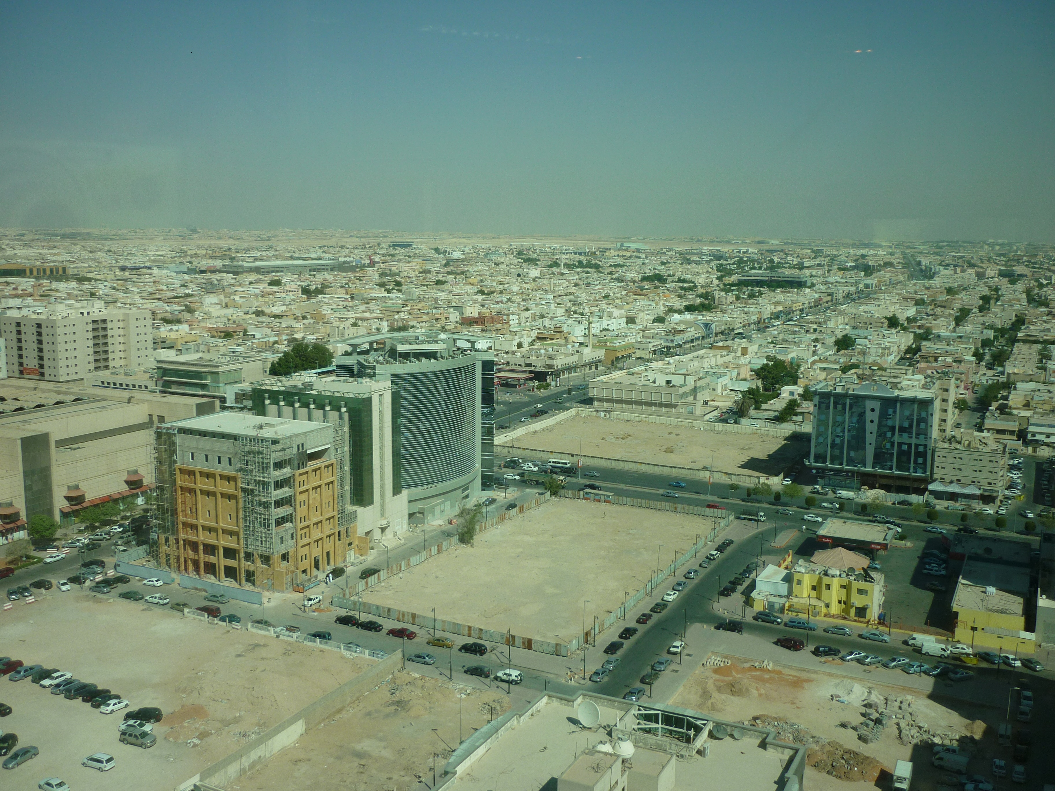 Riaz city in saudi arabia